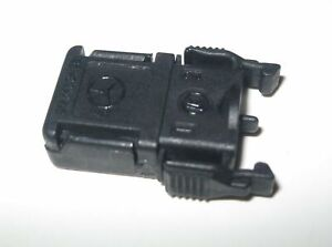 Astounding Mercedes Wiring Connector Cable Plug Terminal 2 Pole A0125450428 Wiring Cloud Pimpapsuggs Outletorg