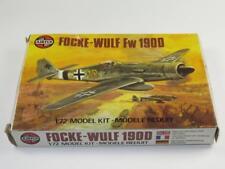 """FOCKE WULF 190 A5 /""""CHANNEL COAST/"""" MISTERCRAFT C-02 1//72"""