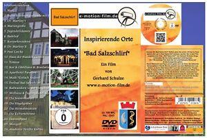 DVD-HD-150-Min-Inspirierende-Orte-034-Bad-Salzschlirf-034-Dokumentar-Reisefilm