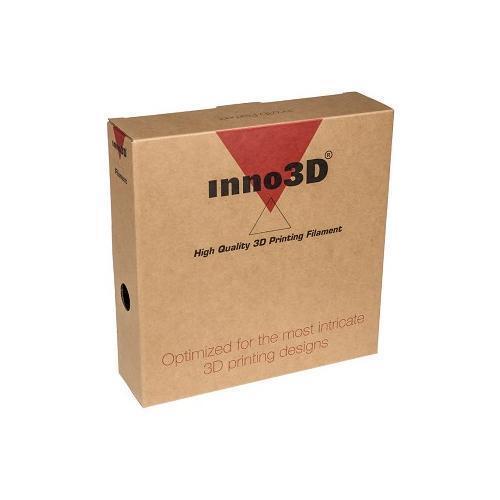 Inno3d Printer Filament ABS 1.75mm 200mm Length - Green