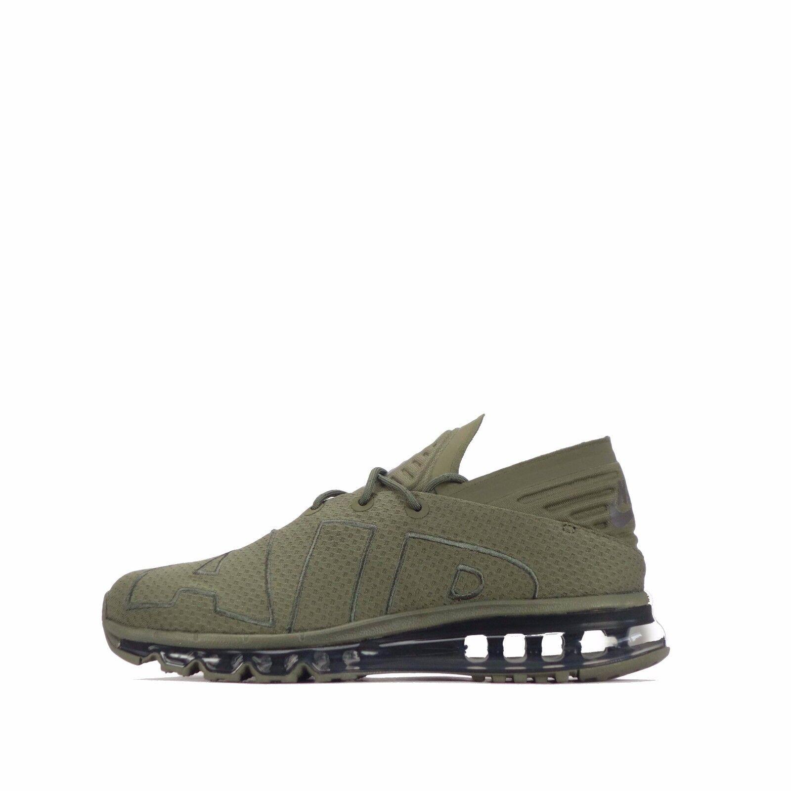 Nike Luft Max Flair Herren Schuhe Medium Oliv