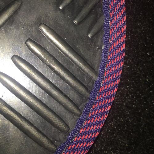 Fixings Tailored Black Durable Rubber Car Floor Mats for Mercedes B Class 2012/>