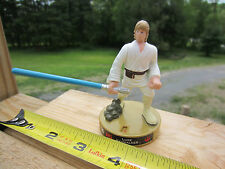 Star Wars Attacktix Game Piece Luke Skywalker 2005 LFL Hasbro 3+ China