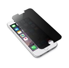 IPHONE 5/5S/5C PREMIUM TINTED PRIVACY TEMPERED GLASS SCREEN PROTECTER