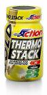 Pro Action Gold Thermo Stack Integratore Alimentare a Base di Estratti Vegetali - 90 Compresse