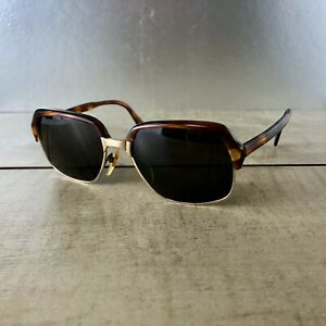 RODENSTOCK-HEROLD-siena-Gold-Vintage-Sunglasses-Great-condition-Super-Rare