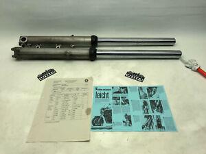 Details about BMW K100RT K100 RT (1) 85' Brembo Forks fork leg Gabel