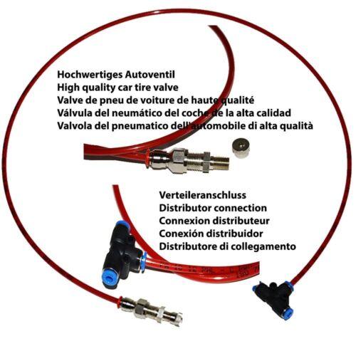 Mercedes Benz W639 V639 Viano Vito Luftfederung Kompressor Notfallset