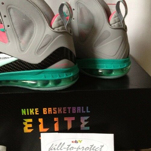001 Beach 13 Teal 12 10 Uk Nike 5 11 South 10 516958 Us Lebron Sz 9 Precalentamiento aqOtTBw4