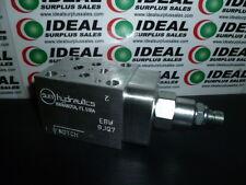 Sun Hydraulics Ebw9jq7 Nnb