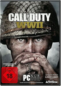 Call of Duty: WWII PC-Game