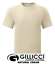 thumbnail 11 - Mens Plain Quality Fruit of the Loom Weight Cotton Round Neck T Shirt Small- 5XL