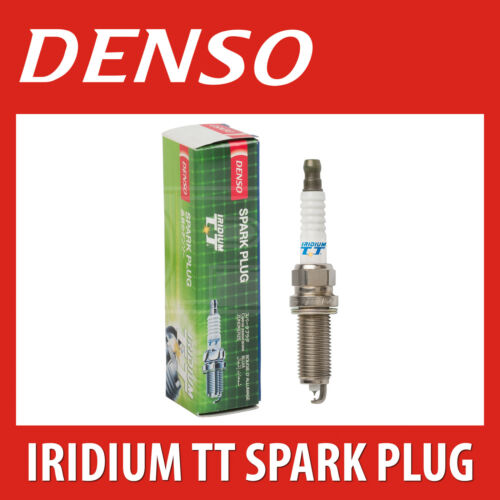 DENSO Iridium TT CANDELA-iw20tt-Single PLUG