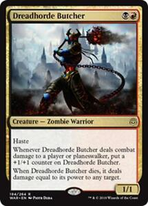 DREADHORDE GENERAL GENERALE DELL/'ORDA ATROCE LILIANA MTG LILIANA WAR