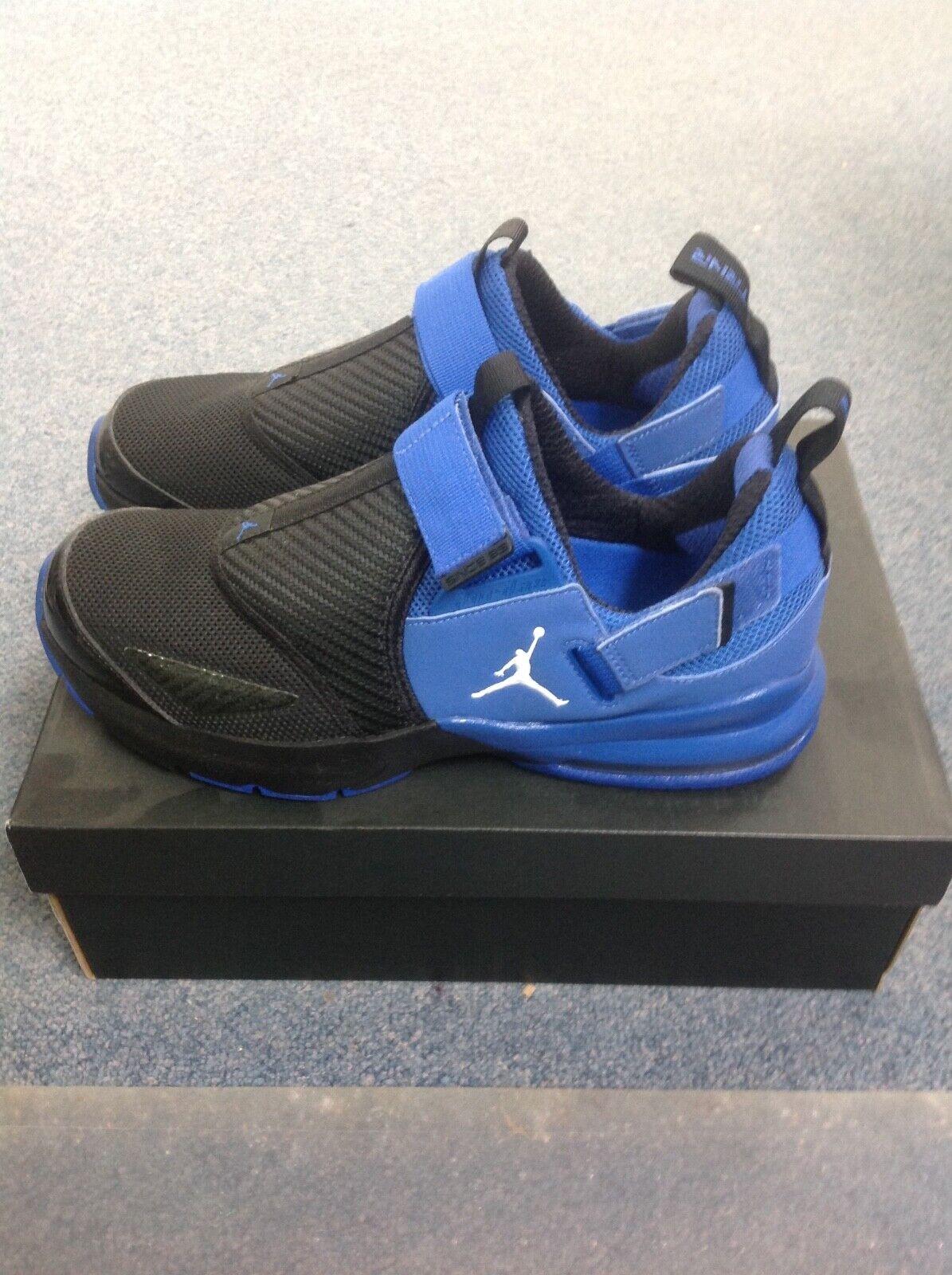 Jordanien 11 lx storlek 9.5 blå ny ny ny autentisk tspringaaaner Nike air  spara på clearance