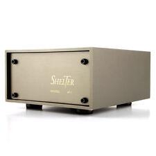 SHELTER Model 411 Moving Coil Step-Up Transformer  5Ω  ortofon fr