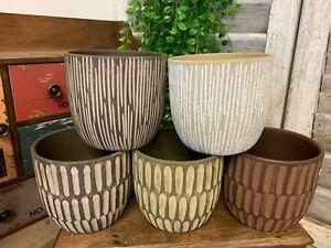 Details About Rustic Moroccan Style Succulent Cacti Flower Plant Pot Wedding Table Centerpiece