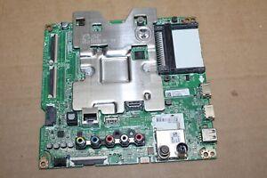 LCD TV MAIN BOARD EAX67872805 (1.1) MH85M104Y4 85EBT000-04GA FOR LG 43UK6300PLB