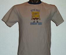 Sponge Bob Square Pants - iT'S ALL ABOUT ME - L/XL T-shirt