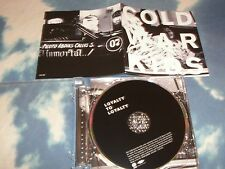 COLD WAR KIDS - LOYALTY TO LOYALTY EUROPE SUPER JEWEL BOX CD.