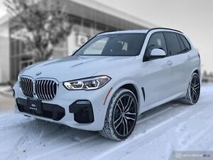 2021 BMW X5 XDrive40i Let US Go The Extra Mile