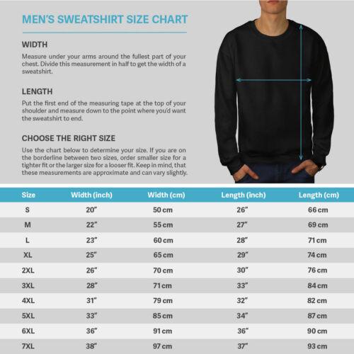 Wellcoda Chemistry Science Geek Mens Sweatshirt Geek Casual Pullover Jumper
