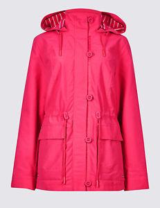 rosa Ex s Ricca berretto giacca M collezione con vento della a w7v8XO7