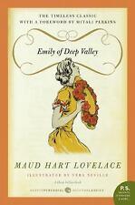 Emily of Deep Valley : A Deep Valley Book by Maud Hart Lovelace (2010,...