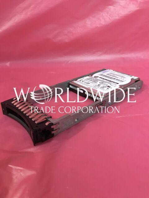 """IBM 90Y8873 90Y8876 90Y8872 49Y7456 SYSTEM X 600GB 10K 6Gb SAS 2.5/"""" HARD DRIVE"""