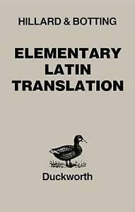 Elementary-Latin-Translation-by-Hillard-amp-Botting-2002