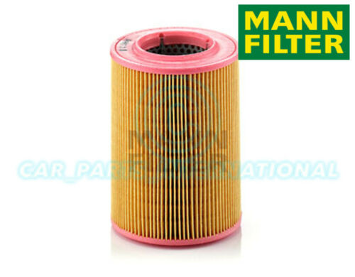 Mann Engine Air Filter High Quality OE Spec Replacement C1380//1