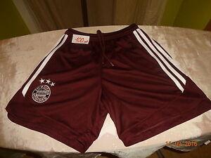 FC Bayern München Adidas Kinder Champions League Trikot Hose