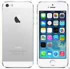 Smartphone Apple iPhone 5S 32GB Plata Libre Teléfono Móvil Desbloqueado