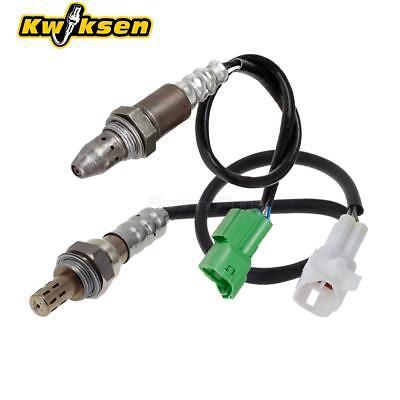2xFor Suzuki SX4 07 L4-2.0 234-9033 1821365J12 AFR Upstream+Downstream on suzuki forenza wiring diagram, suzuki transmission diagram, suzuki pcv valve diagram,