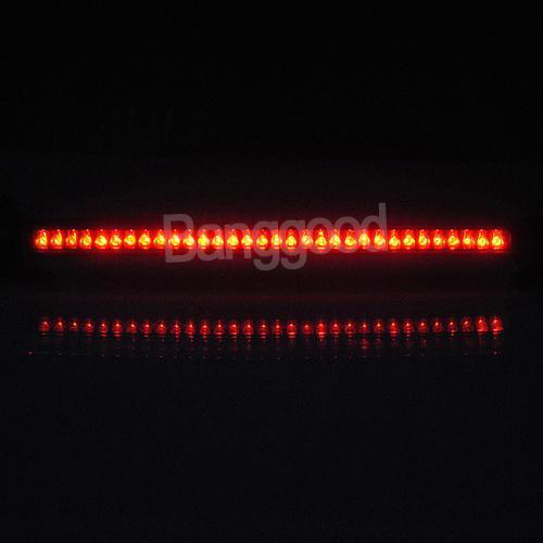 Red 32 LED Vehicle Car Auto Fog Stop Tail Rear Brake Warning Light Lamp 12V