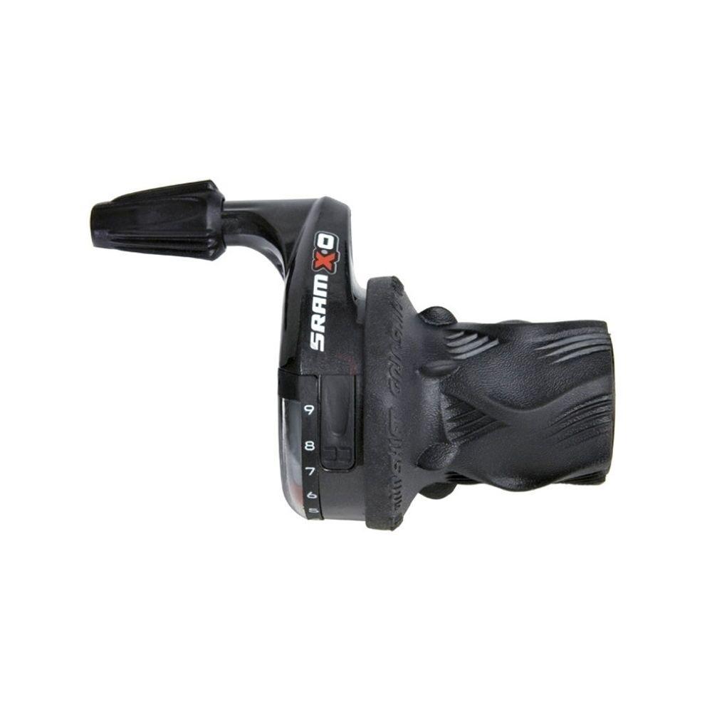 SRAM X0 9-Speed Rear Twist Shifter - MTB