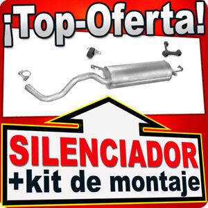 Silenciador-Trasero-AUDI-A3-SEAT-LEON-VW-GOLF-BEETLE-1-6-1-9SDI-96-10-Escape-YAC