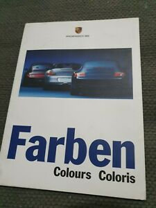 Porsche-911-and-Boxster-colours-brochure-1996