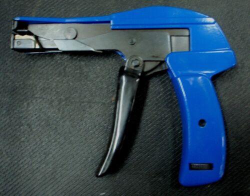 ZIP TIE WRAP CUTTING GUN HEAVY DUTY METAL CONSTRUCTION ZTWG-1
