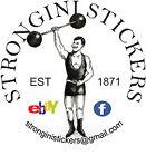 stonginistickers