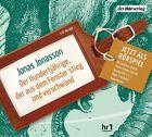 Der Hundertjährige, der aus dem Fenster stieg und verschwand von Jonas Jonasson (2013)