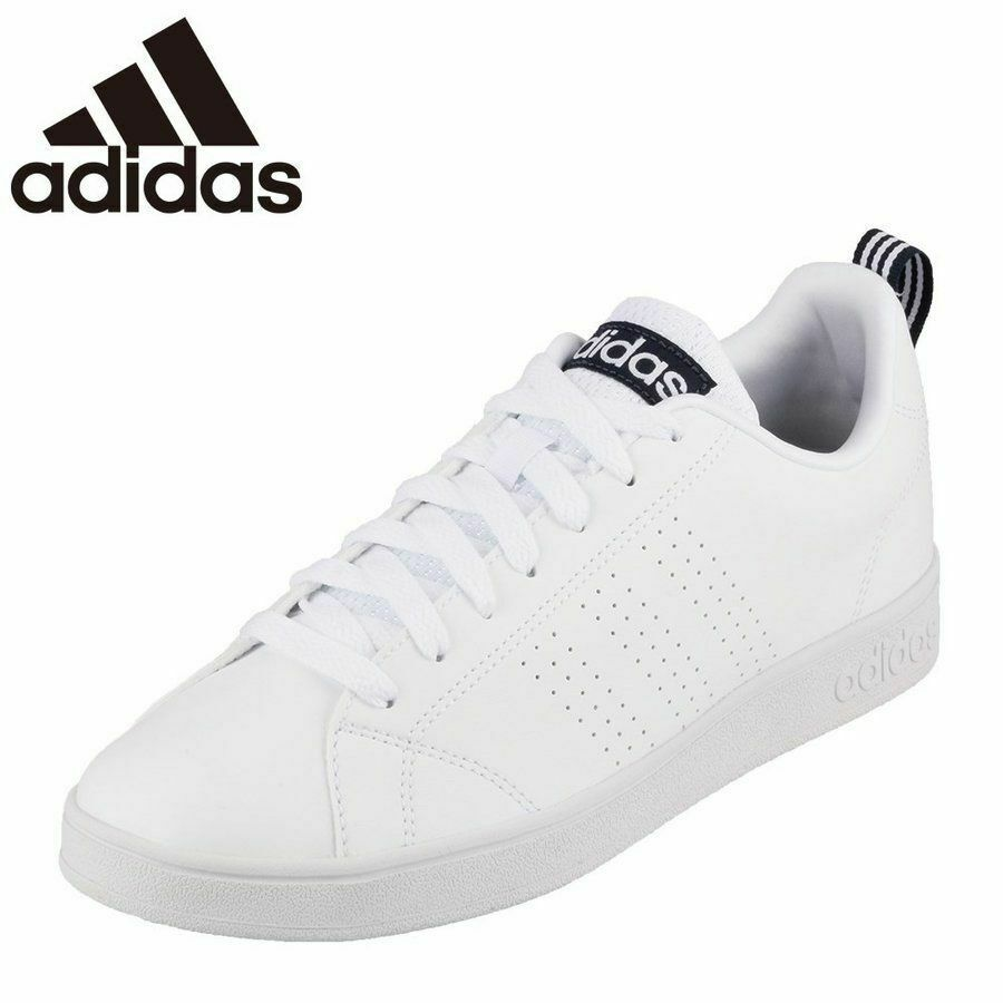 Adidas Neo F99252 Advantage Clean VS Running zapatos UNISEX CASUAL zapatillas blanco