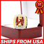 thumbnail 1 - FROM USA - 2021 ALABAMA CRIMSON TIDE 2020 Ring Football National Championship