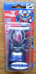 Splash Hero Mazinger Z Daiei 2034 Topwater Fishing lure 1998 JAPAN NEW SEALED - London, United Kingdom - Splash Hero Mazinger Z Daiei 2034 Topwater Fishing lure 1998 JAPAN NEW SEALED - London, United Kingdom