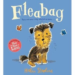 Fleabag-by-Helen-Stephens