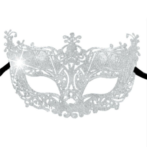Chic Women/'s Mask Masquerade Costume Party Prom Carnival Fancy Ball Halloween WC