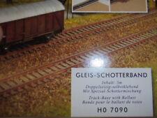 Busch 7090 Gleisschotter-Set H0