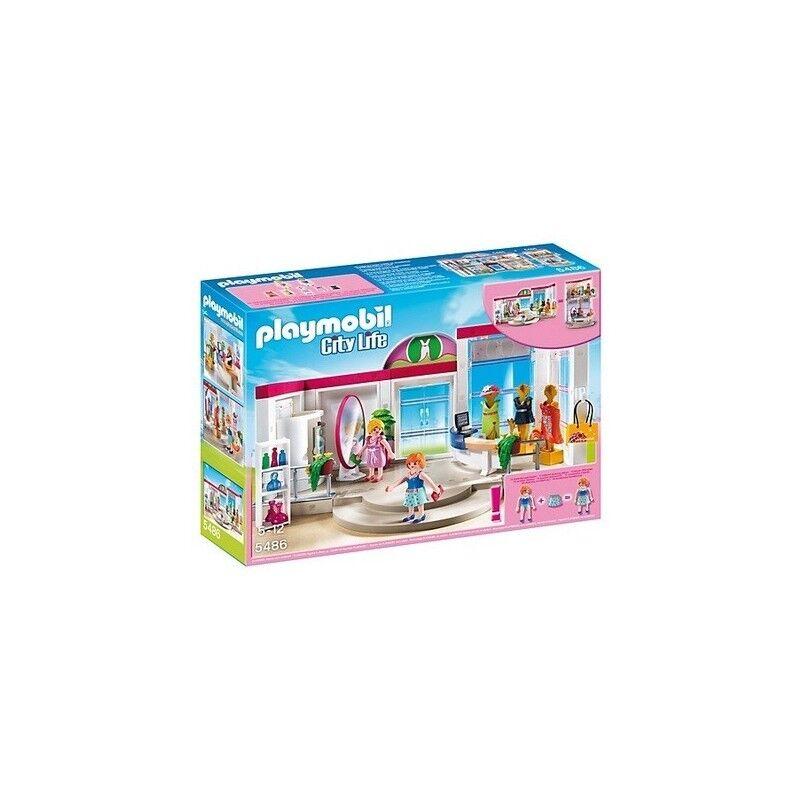 Playmobil 5486 Zelt Kleidung 5486