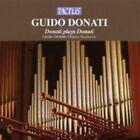 Guido Donati - Donati Plays Donati (2009)