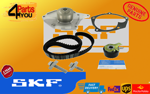 SKF-Timing-Cam-BELT-KIT-water-pump-1-5-DCI-LOGAN-ALMERA-KUBISTAR-MICRA-CLIO-JIMN